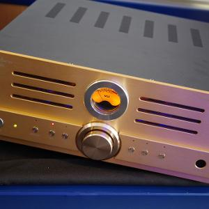 Pier Audio MS-680 SE Gold