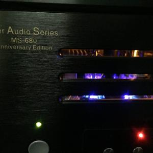 Pier Audio MS-680 Anni-Detail